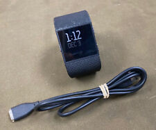 Fitbit Surge (FB501BKS)  - Activity Tracker Fitness Smartwatch (Small Black)