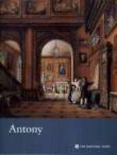 New, Antony House, National Trust, Book