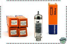 ECL82 Siemens label Vacuum Tube, Valve, Röhren, NOS, NIB. x1