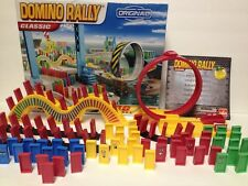 Domino Rally Classic Incomplete Set