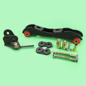 "88-99 GMC Chevy K2500/K3500 Suburban 4WD 8-Lug Differential Drop Kit 4 2-4"" Lift"
