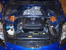 BMC CDA Carbon Dynamic Airbox Sport Luftfilter Nissan 350Z 280 301PS + Tüv