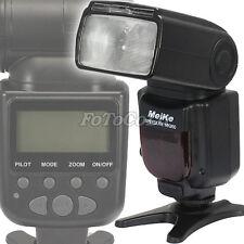 E-TTL Meike MK950 flash speedlite for Canon 5D 7D II 60D 500D 550D 600D 580EX II