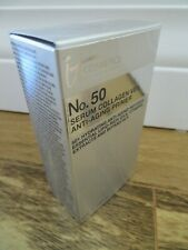 Boxed IT Cosmetics No 50 Serum Anti-Aging Armour Collagen Veil Primer & Dropper