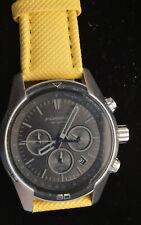 FOSSIL CH-2586, 10ATm quartz chronograph