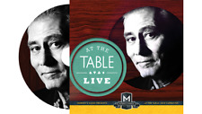 At the Table Live Lecture Jack Carpenter magic dvd