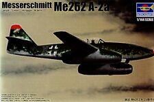 Trumpeter 1/144 Messerschmitt Me 262 A-2a # 01318