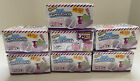 SHOPKINS Happy Places Season 2 Delivery Pack Sealed ** Lot Of 7 ** NEW For Sale