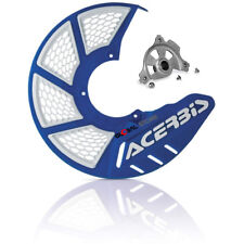 Copridisco Acerbis X-Brake 2.0 Blu Honda CR CRF CRFX 04-18 Disc Cover