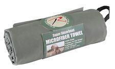 Rothco 98 Brand New Foliage Green Micro Fiber Multi Purpose Hand Towel