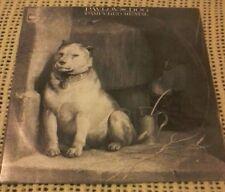 PAVLOVS DOG PAMPERED MENIAL VINYL LP 1975 ORIGINAL AUSTRALIAN PRESSING SBP234693