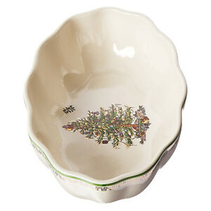 Spode Christmas Tree Gold Collection