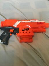Nerf Gun with 6 bullets