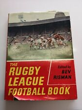 More details for rugby league football book 1962
