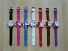 Unbranded Women's Quartz (Battery) Silver Case Wristwatches