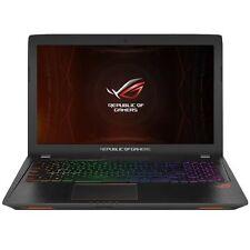 "ASUS GL753VD-DS71 Laptop 17.3"" i7 7700HQ GTX1050 32GB RAM 128GB SSD 1TB HDD"