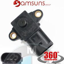 Original Bmw presión diferencial Sensor de del colector admisión MAP 13627585278