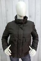 PEUTEREY Donna Taglia M Giubbotto Invernale Giubbino Parka Woman Bomber Jacket