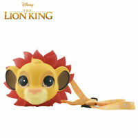 2019 Disney The Lion King Simba Popcorn Bucket Storage 46oz Exclusive Collection