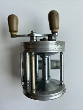 Antique Super-South Bend Ruby fishing reel