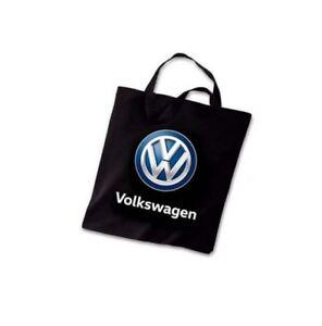 Volkswagen VW Tragetasche Baumwolle Beutel Einkaufstasche 000087317B
