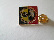 a1 TJ DRUZSTEVNIK HORNA NITRA FC club football futbol pins slovacchia slovakia