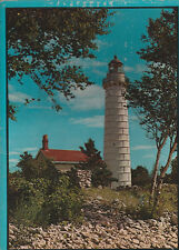 Cana Light House Jigsaw Puzzle 1000 27 X 20 Inch Warren Made In USA Rare NEW WOW