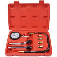 ORCISH 8PCS Professional Tester Test Kit Cylinder Compression Gas Engine Set ...