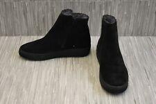 Paul Green Arctic Grip Winter Bootie 9442 - Women's Size 7 - Black