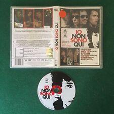 (DVD) IO NON SONO QUI Bob Dylan Richard Gere C.Blanchett (2007) Sped. GRATIS !!!