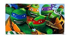 Teenage Mutant Ninja Turtles Dimension Beach Bath Towel