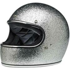Biltwell Gringo helmet XXL Mega Flake
