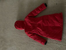 Authentic Canada Goose Women Girls Jacket snow w/receipt *read*