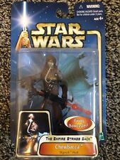 Star Wars The Empire Strikes Back Chewbacca, (3C)