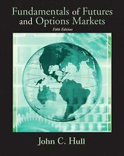 Fundamentals of Futures and Options Markets Ssm by Hull, John C.