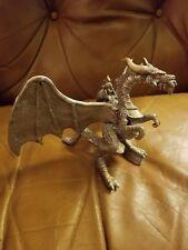Rawcliffe Vyrlix Pewter  Miniature Ral Partha Dungeons Dragons AD&D D&D Fantasy