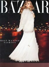LILY DONALDSON  /  TAYLOR SWIFT Harper's Bazaar DEC 2012 / JAN 2013 Brand New
