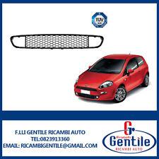 FIAT PUNTO dal 2012 - 3 Porte - Griglia paraurti anteriore centrale