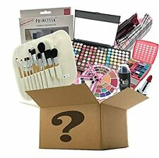 MAKEUP BOX , best service and the best brands