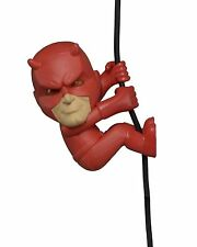 NECA SCALERS SERIES WAVE 5 MARVEL DAREDEVIL  2 INCH HANGING MINI ACTION FIGURE
