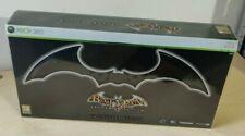 XBOX 360 BATMAN ARKHAM ASYLUM LIMITED COLLECTOR'S EDITION VERSIONE ITALIANA PAL