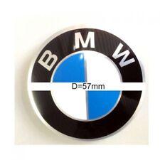 Original BMW Radnabenabdeckung Logo Emblem  / Aufkleber / Plakette selbstklebend
