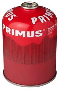 PRIMUS Power Gas Schraubgaskartusche - 450g UVP: 8,95