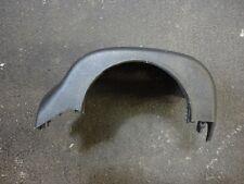 2002-2009 GMC Envoy steering wheel clam shell bezel surround under side