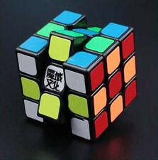 Original MoYu Aolong V2 Black Speed Magic Cube Puzzle Twist Puzzles Toy 3x3x3