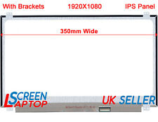 "15.6"" FOR IBM FRU 00UR886,SD10L82811 5D10M53949 E580 20KS003TUS LAPTOP SCREEN"