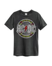Camisetas de hombre Amplified 100% algodón talla S