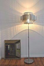 Modern Unique Contemporary  Handmade Designer Floor Lamp Stainless Steel BEIJING