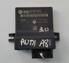 AUDI A8 D3 2005-2010 GATEWAY CONTROL MODULE 4E0907468E