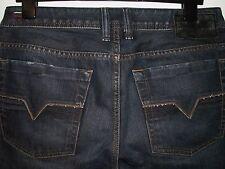 Diesel zatiny bootcut jeans wash 008IW W32 L30 (a2523)